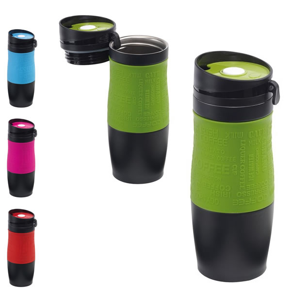 Occ Travel Mug