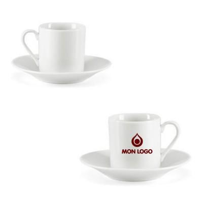 set caf 2 tasses objet publicitaire gourde mug isotherme goodies personnalis. Black Bedroom Furniture Sets. Home Design Ideas