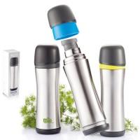 Bouteille thermos personnalisée avec tasse Thermos publicitaire 500 ml