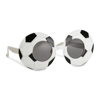 Lunettes de soleil ballon de football personnalisé publicitaire