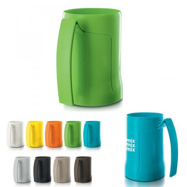 mug chope bi re 50 cl objet publicitaire gourde mug. Black Bedroom Furniture Sets. Home Design Ideas