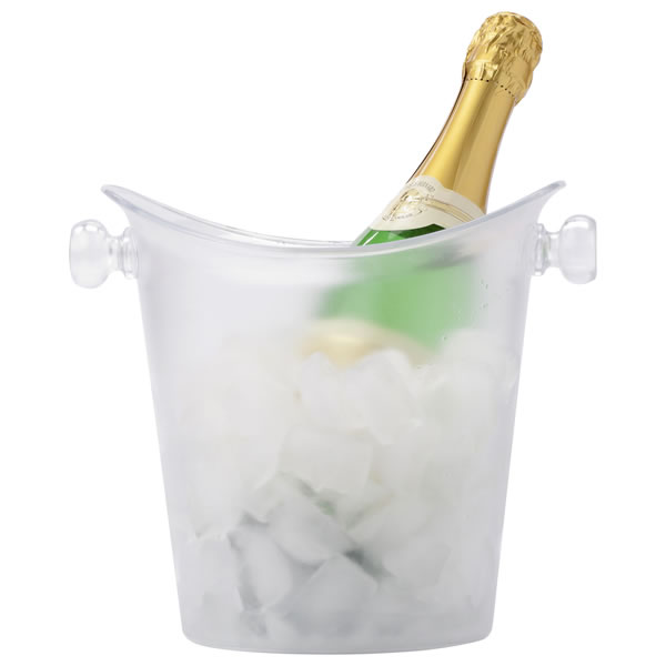 seau champagne objet publicitaire gourde mug isotherme goodies personnalis. Black Bedroom Furniture Sets. Home Design Ideas