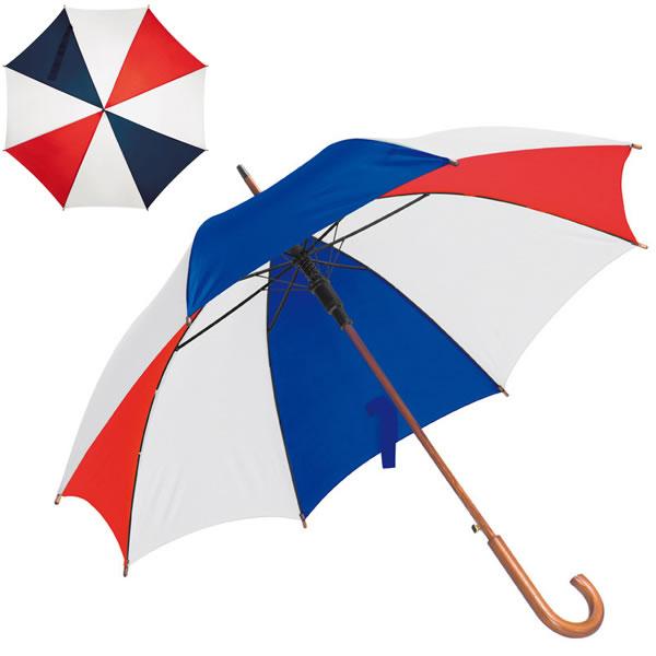 parapluie supporter france objet publicitaire gourde mug isotherme goodies personnalis. Black Bedroom Furniture Sets. Home Design Ideas