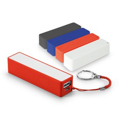 Batterie de secours téléphone Objet publicitaire pas cher