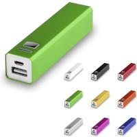 batterie téléphone 2200 mah smartphone publicitaire personnalise