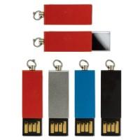 Clé USB pas cher cher personnalisée publicitaire en aluminium colorée pour personnalisation ou gravure laser
