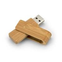Clé USB bois personnalisé pas cher avec grande capacité de 2Go à 16Go