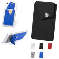 porte carte smartphone support téléphone