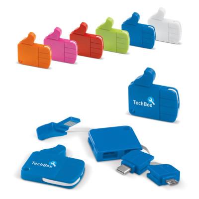 Cable chargeur téléphone smartphone multi usb type C