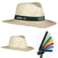 Chapeau Panama Publicitaire personnalisé pas cher