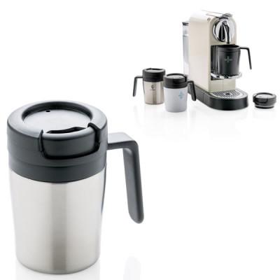 Mug netpresso pour machine à café personnalisé pas cher publicitaire