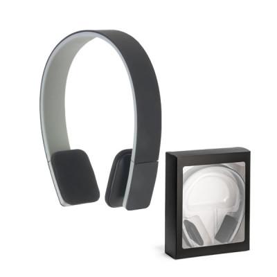 Casque audio publicitaire Bluetooth personnalisable et design