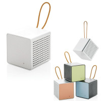 Haut parleur Bluetooth Haute qualité personnalisable publicitaire