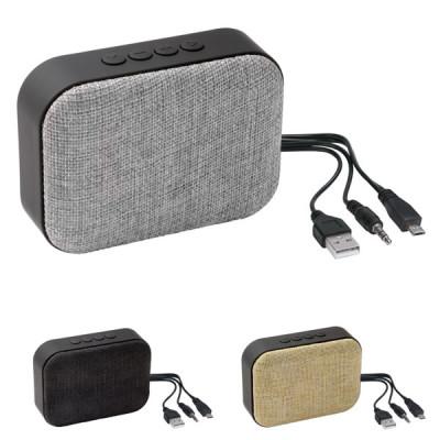 Haut parleur Bluetooth personnalisable Meshes