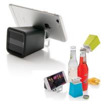 Haut parleur Bluetooth support Téléphone Publicitaire personnalisé