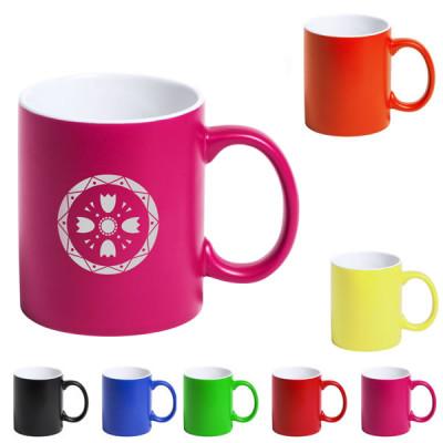 Mug gravure laser logo Mug en céramique gravé publicitaire