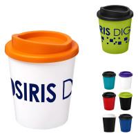 Mug isotherme publicitaire machine nespresso pas cher personnalisable