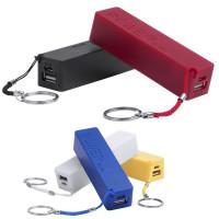 Batterie externe publicitaire goodies téléphone pas cher
