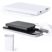 batterie plate smartphone téléphone publicitaire