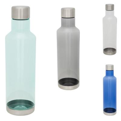 Bouteille eau design en Tritan Objet Publicitaire Goodies