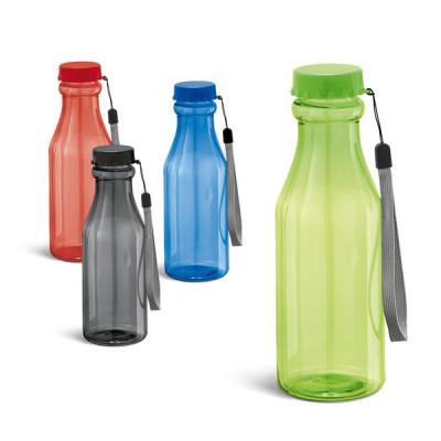 Bouteille à eau publicitaire goodies