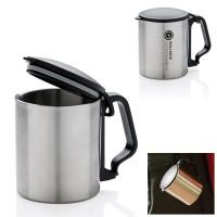 Mug métal isotherme Objet Publicitaire Goodies