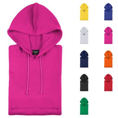 sweat capuche enfant textile publicitaire pas cher personnalisable