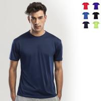 tee-shirt technique homme personnalisable publicitaire