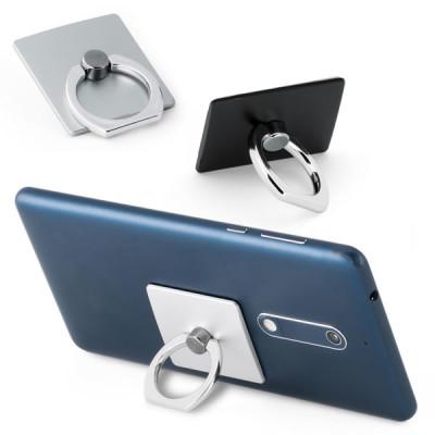 Anneau téléphone personnalisé bague smartphone goodies objet publicitaire personnalisable
