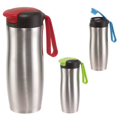 mug isotherme gravure logo publicitaire goodies