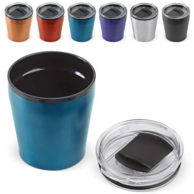 petit mug machine café coffee to go personnalise logo entreprise