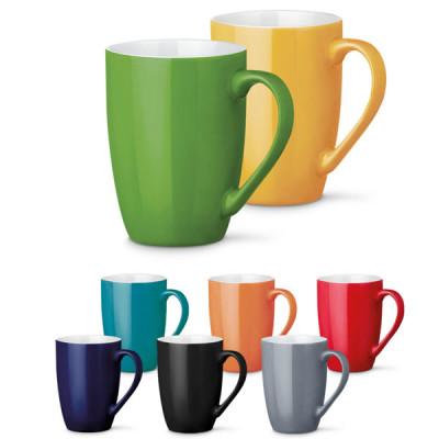 Mug original floqué logo entreprise