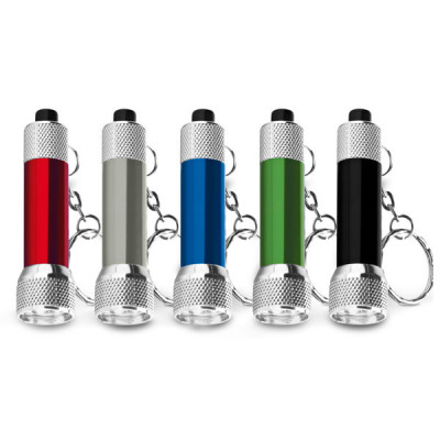 porte-clés lampe de poche publicitaire pas cher
