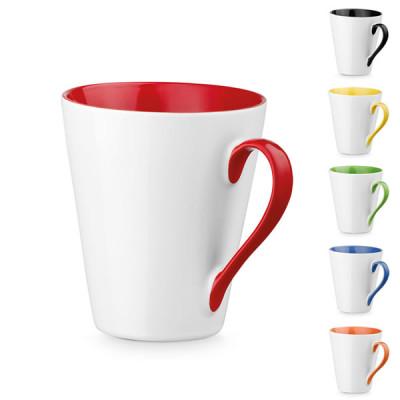 mug conique personnalisé publicitaire