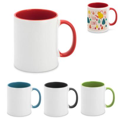 mug sublimation personnalisé logo entreprise