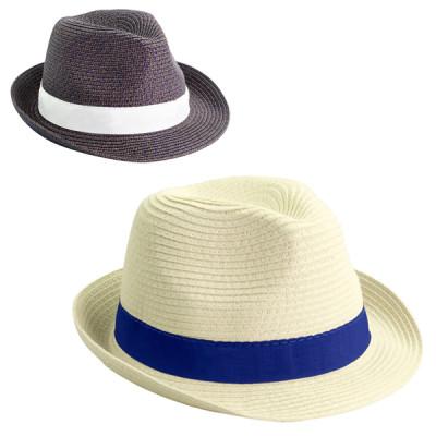 Goodies mariage chapeau personnalisable publicitaire