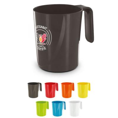 Mug Plastique Objet Publicitaire Goodies