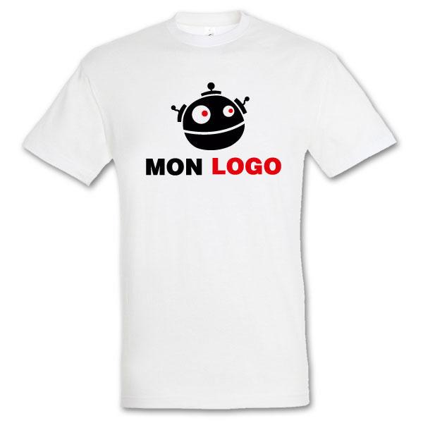 Blanc Regent Kid Tee Enfant Shirt 45RS3AqcjL