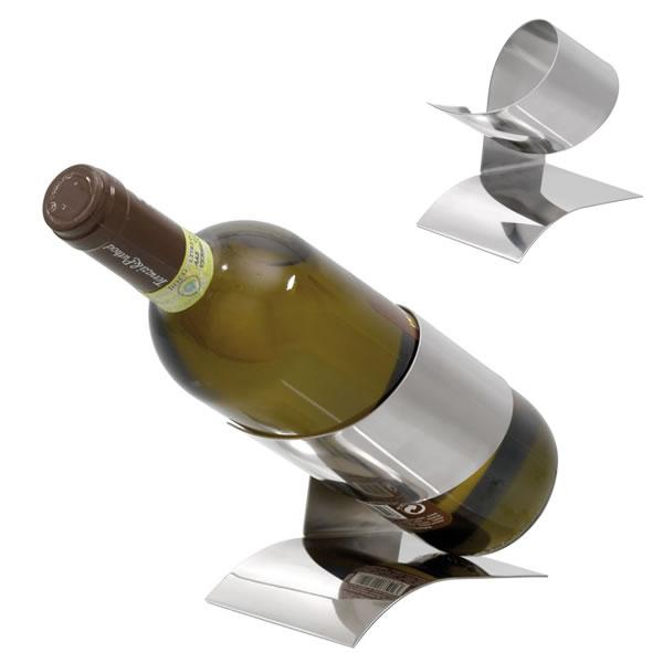 Support Bouteille Vin Original   Objet publicitaire Gourde Mug ...