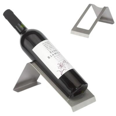 Repose bouteille à vin personnalisable publicitaire
