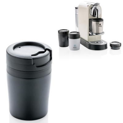 Mug machine à café netpresso personnalisé publicitaire pas cher