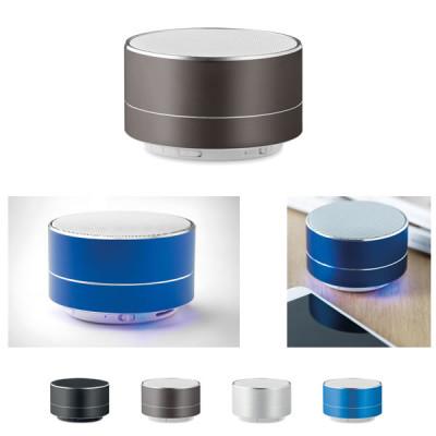 Enceinte haut parleur Bluetooth personnalisable publicitaire Sound