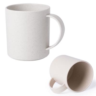 mug bambou personnalisable objet publicitaire