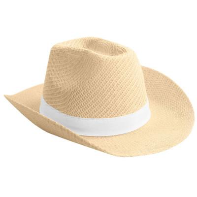 Chapeau cowboy goodies personnalisable chapeu publicitaire
