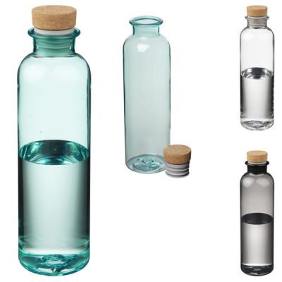 Bouteille en Tritan à eau objet publicitaire goodies