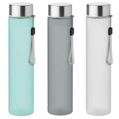 Bouteille eau Objet publicitaire en Tritan 300 ml