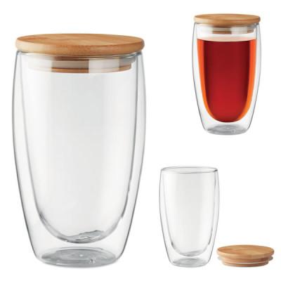 tasse verre mug the café Objet Publicitaire Goodies personnalisé