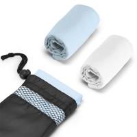 serviette en microfibre personnalisée publicitaire pas cher