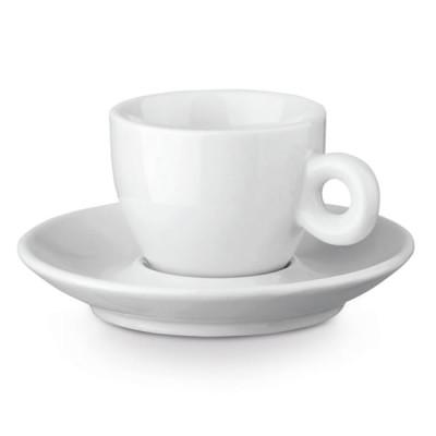 Tasse café expresso publicitaire personnalisable Goddies personnalisé pas cher