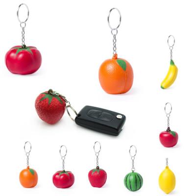 porte cles fruit goodies publicitaire persopnnalise